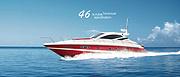 希仕德徕 sea-stella 46尺豪华运动艇