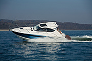 波兰豪艇GALEON 325 Hts游艇