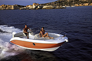 意大利豪艇SESSA   Key Largo 20游艇