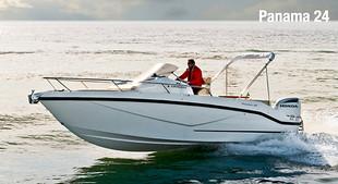 Panama 24游艇