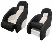 HERBIE 54 翘腿椅子