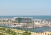 厦门香山国际游艇码头设计