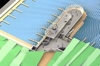 上海长风游艇俱乐部景观设计