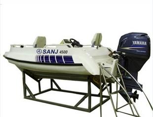 SANJ4500游艇