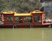 三江画舫船