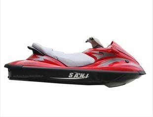 三江SHS1100A摩托艇