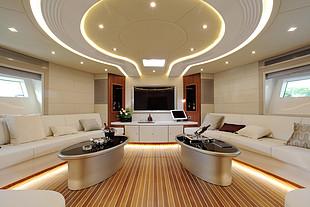 水神85尺超豪华游艇设计