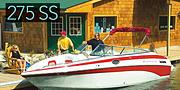 Super Sports-275SS游艇