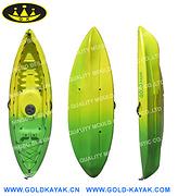 金冠皮划艇GK02 kayak