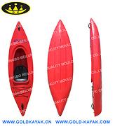 金冠皮划艇GK-14 kayak