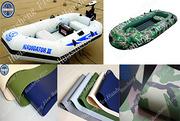 充气游艇布 PVC inflatable fabric for boat