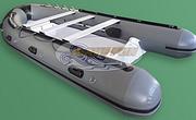 玻璃钢充气艇RIB-470A12