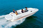 EBBTIDE 2200快艇