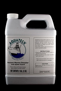 Aquatech Instant Marine Detailer with Spider Guard  p/n: 899