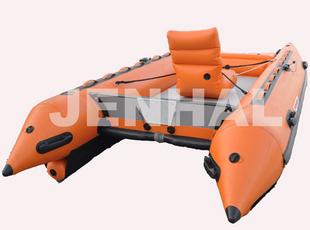 充气高速艇产品 HS-430