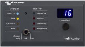 DMC GX远程控制面板(200/200A)