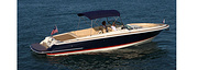 克里斯 Chris Craft  Launch28