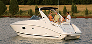 SeaRay 280SDA