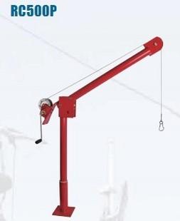 DAVIT CRANE小吊机,旋臂吊,游艇吊机