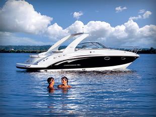 Chaparral (查帕拉尔) 28.1英尺 运动休闲系列游艇