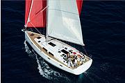 德国汉斯 H415帆船