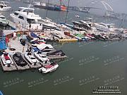 摩托艇泊位