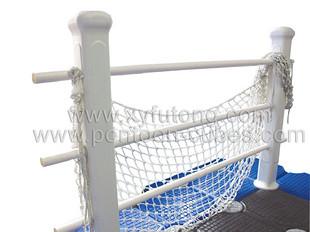 护栏安全网