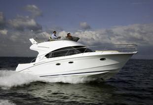 游艇租赁之Beneteau Antares 36