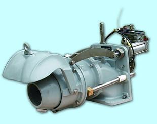 喷水推进泵