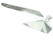 AISI Stainless Steel 316 Delta Anchor