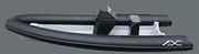 海飞FX580玻璃钢充气艇