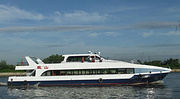 东方高速DF3000旅游观光船