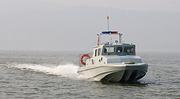 东方高速DF1036游艇
