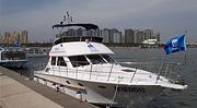 东方高速42英尺游艇
