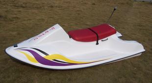 东方高速幻影摩托艇