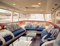 上海环境物流23米 巡视艇