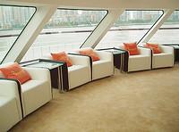 上海巴士旅游1号 VIP室