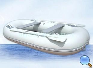 钓鱼船O型235