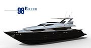 圣保罗98英尺游艇
