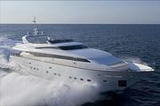 西港115英尺游艇yt001