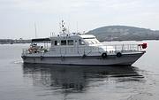 西港62英尺执法工作艇gw006