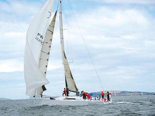 西港44英尺帆船