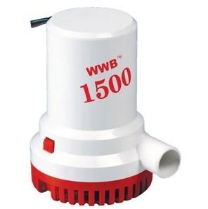 世元舱底泵Bilge Pump (DC) WWB-06207