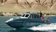 常州玻璃钢造船厂928高原巡逻艇