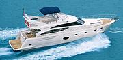 Heysea60  舒适版游艇