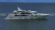 Vista 45M超级游艇