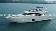 Heysea70舒适版游艇