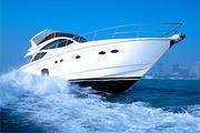 Gallop 58 豪华动力艇
