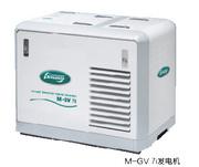 威仕博M-GV 7i 发电机