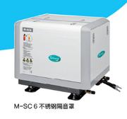 威仕博M-SC6发电机